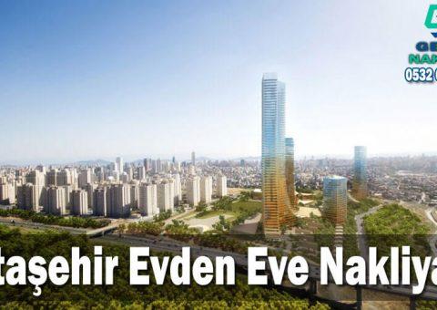 Ataşehir evden eve nakliyat İstanbul atasehir nakliyat taşımacılık