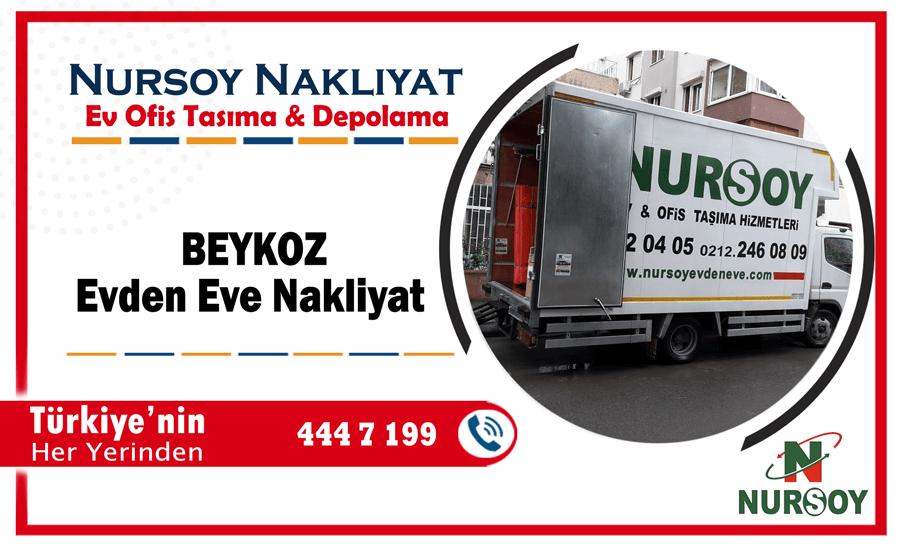Beykoz evden eve nakliyat İstanbul beykoz nakliyat şirketi