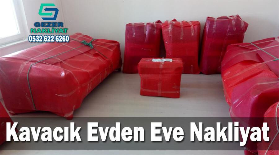 Kavacık evden eve nakliyat İstanbul kavacık nakliyat firması eşya paketleme