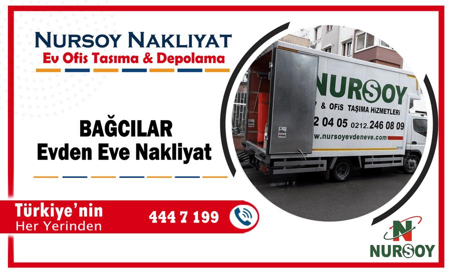 Bağcılar evden eve nakliyat İstanbul bağcılar nakliye şirketleri