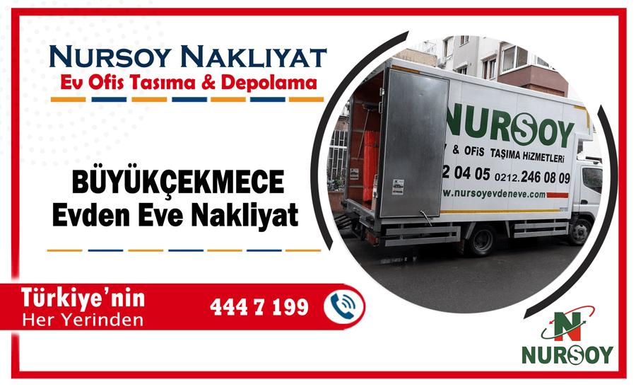 Büyükçekmece evden eve nakliyat İstanbul büyükçekmece nakliyat firması