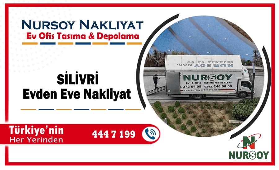 Silivri evden eve nakliyat İstanbul silivri nakliyat şirketi ev ofis taşıma